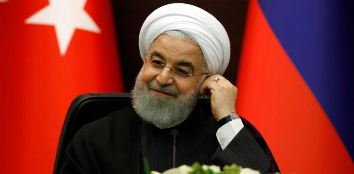 Iranian President Calls for Referendum to 'Clarify Political Track'
