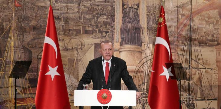 Erdogan Threatens to Restart Syria Operation Tuesday if Deal Not Respected