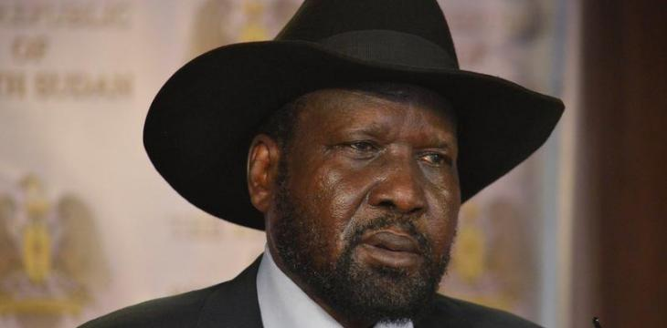 South Sudan Opposition Leader Returns to Meet With Kiir