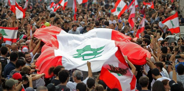 Lebanese Minister Says Final Budget Agreed with No New Taxes