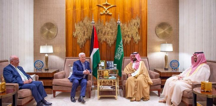 Assaily: Palestinian Governmental Delegation to Visit Saudi Arabia Soon