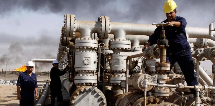 Egypt Exported 172.8 Bln Cubic Feet of Gas from Idku in 2018/19