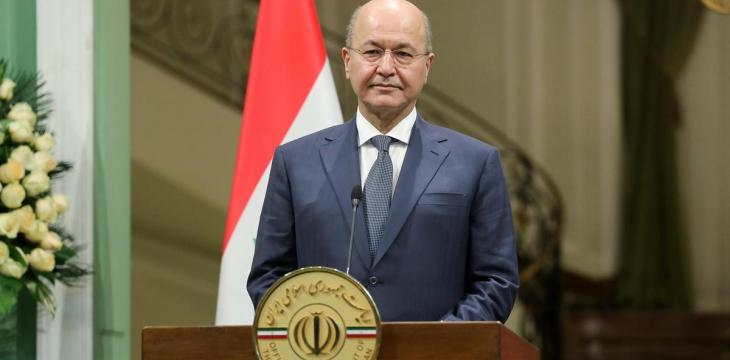 Iraq Urges Europe to Support it in Confronting Terrorism