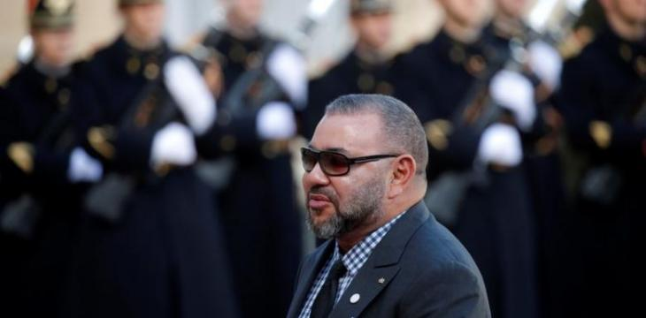 Morocco's King Urges Judiciary to Keep up with Economic Situation