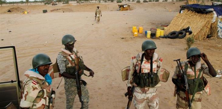 ISIS Attacks Intensify at Mali, Burkina Faso Border