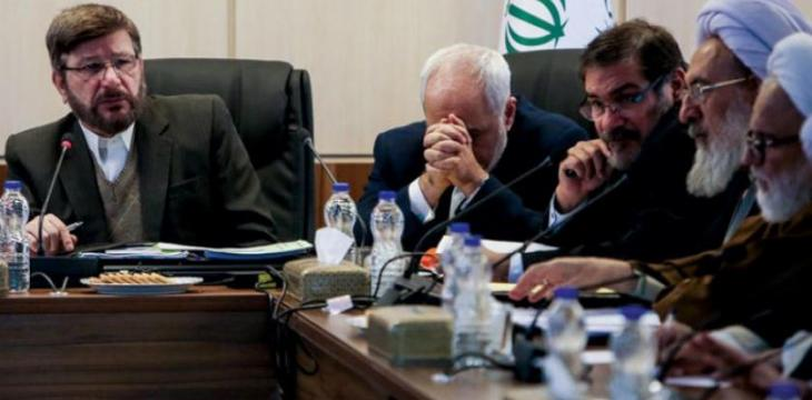 Iranian Government Calls on EDC to Overcome FATF's Dilemma