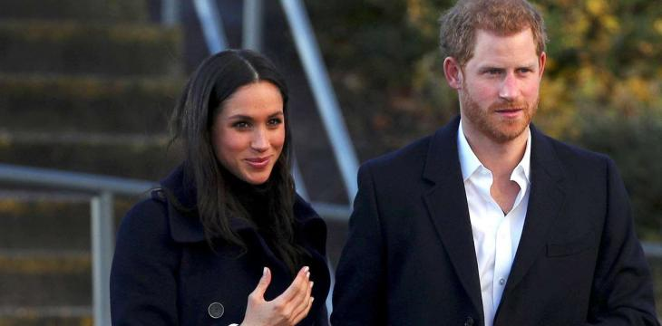 Prince Harry Wants to Protect Family from Paparazzi, Considers Living in Africa