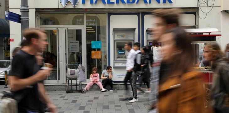 Turkey's Halkbank May Face Sanctions if it Fails to Appear in US Court