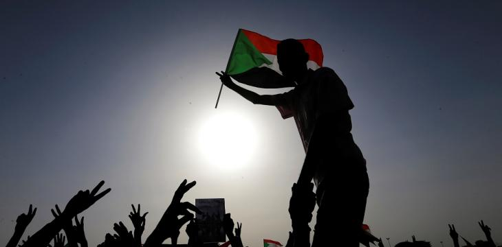 Sudan Upbeat on Prospects for Removal from US Terrorism List