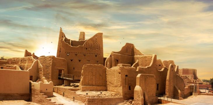 Saudi Arabia to Inaugurate Diriyah Gate: A New Cultural, Lifestyle Tourism Destination