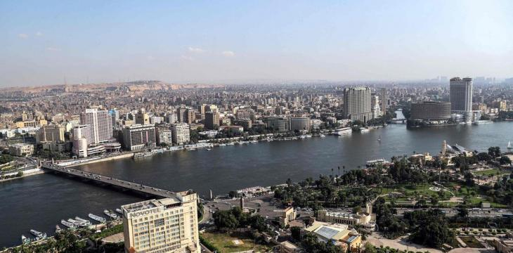 Egypt Sovereign Wealth Fund to Raise Authorized Capital to up to 1 Trillion Pounds