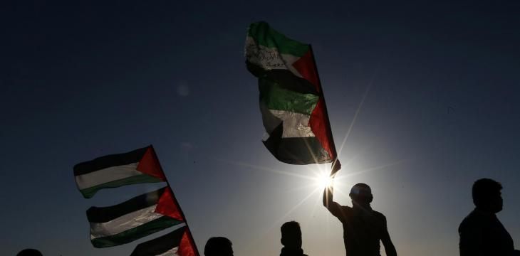 Palestinian Authority Hails Arab Consensus on its Cause
