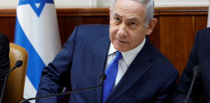 Netanyahu: Conflict with Palestinians Obstructs Building Ties with Arab World