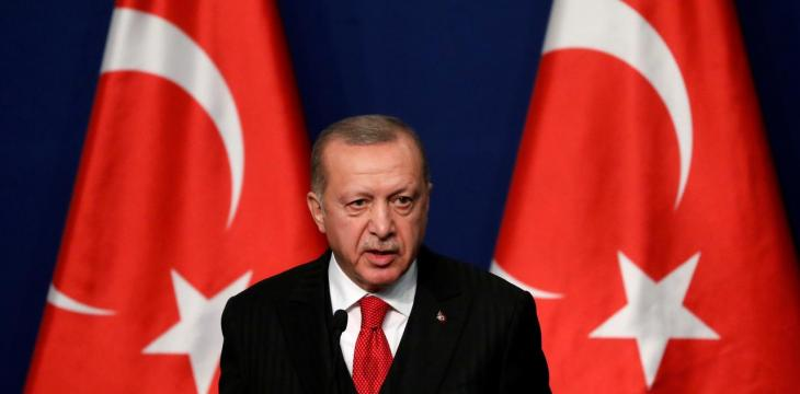 Turkey Threatens to Release ISIS Prisoners over EU Sanctions