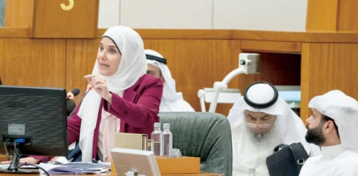 Kuwait: Minister of Public Works Resigns after Stormy Inquiry Session
