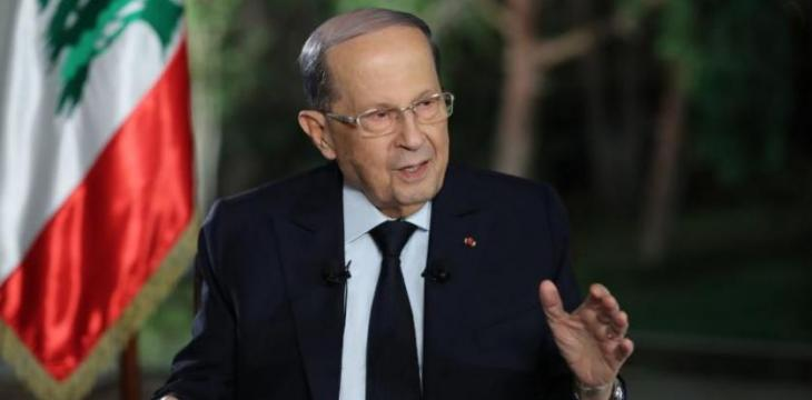 Lebanese President Says Protester Demands Will Be Next Cabinet's Top Priority