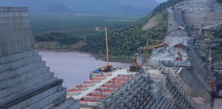New Round of Renaissance Dam Negotiations Kicks Off in Addis Ababa