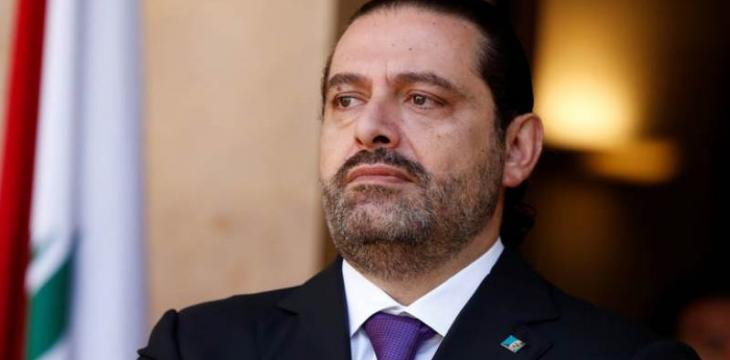 Lebanon's March 8 Parties Demand Hariri's 'Blessing' of Next Cabinet