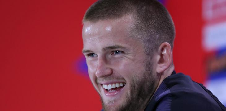 Eric Dier: People Said I was Injured but I Just Kept on Falling Ill