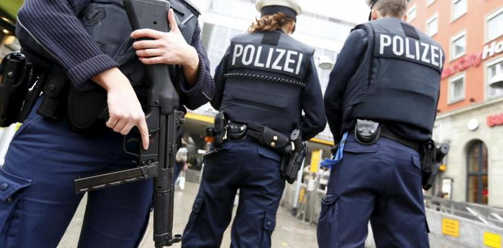 Germany Arrests Woman, Accused of Joining ISIS, on Return Home