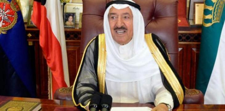 Kuwait's Emir Removes Defense, Interior Ministers