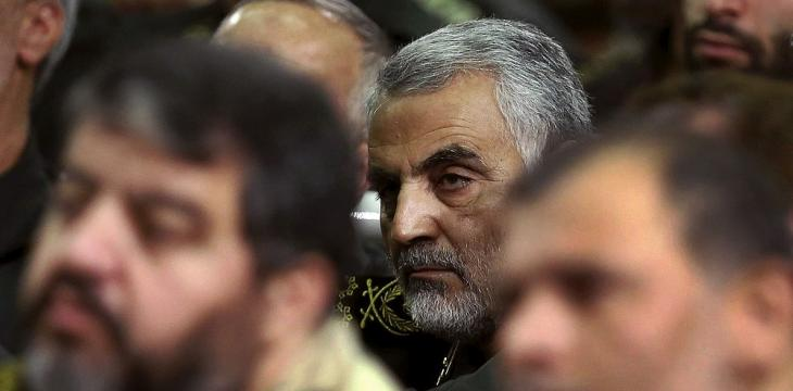Intelligence Leaks Reveal How Iran Gained Influence over Iraq
