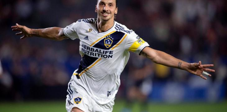 Zlatan Ibrahimovic's Legacy Hard to Define as he Bids Hollywood Farewell