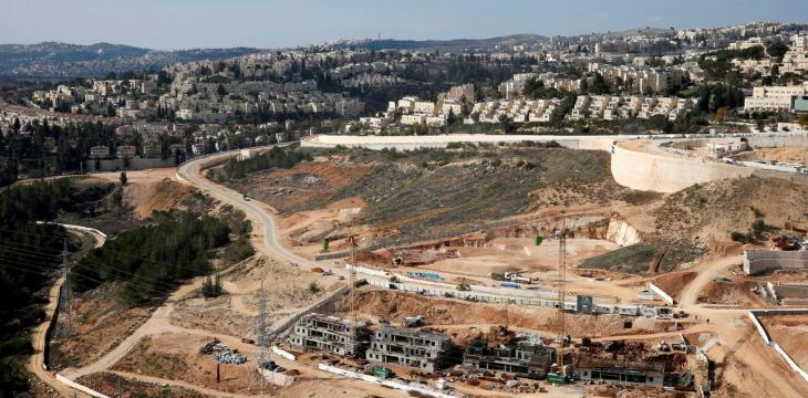 Drawing Palestinian Ire, US Says No Longer Calls Israeli Settlements Illegal