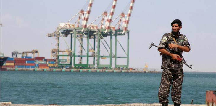 South Korea Confirms 2 Nationals on Board Vessel Hijacked by Houthis