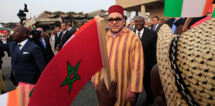 Morocco's King Appoints Committee Chief to Fight Poverty and Inequality
