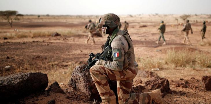 Algeria Army Arrests Militants Heading for Sahel