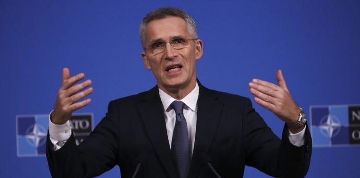 NATO Ministers Meet Amid French Concerns