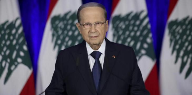 Lebanon's President Blames Cabinet Formation Delay on Political 'Contradictions'