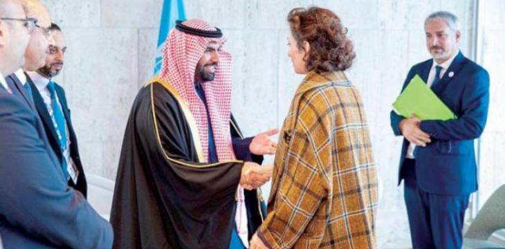 Saudi Arabia Wins UNESCO Executive Board Seat