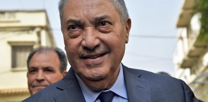Benflis to Asharq Al-Awsat: Presidential Elections Most Reasonable Solution to Algerian Crisis