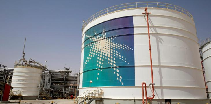 Saudi Aramco Says IPO Priced at Top to Make it World's Biggest IPO