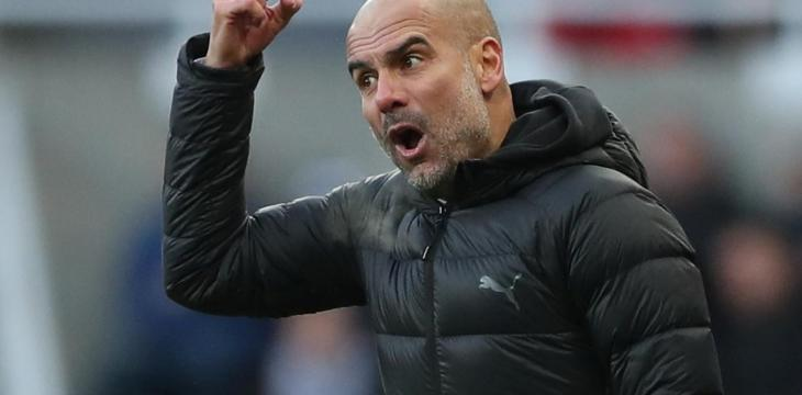 Guardiola's Talk of it Being OK to Lose Rings Untrue alongside Other Footballing Fibs