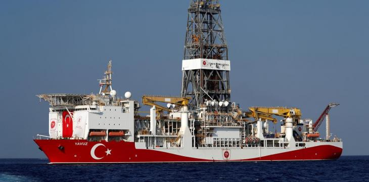 Turkish Committee Approves Maritime Deal with Libya's GNA