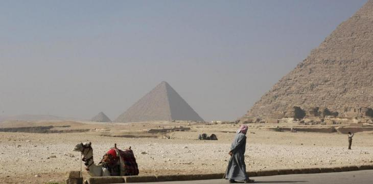 Egypt Tourism Industry Continues its Revival