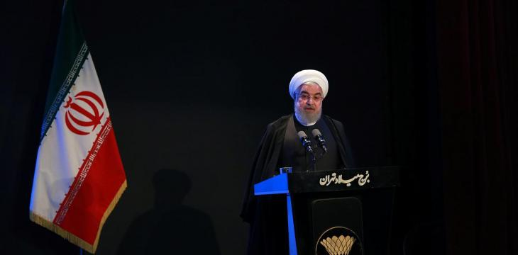 Iran Unveils Budget of 'Resistance' against US Sanctions