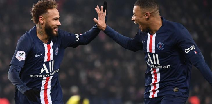 PSG's Neymar-Mbappé Era Will End Soon, but There Is Still Time for Glory