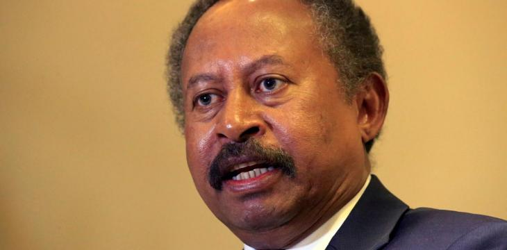 Sudanese-US Committee to Discuss Terror List Removal