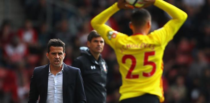 Marco Silva Appears to Be Done in England – but He Remains a Managerial Mystery