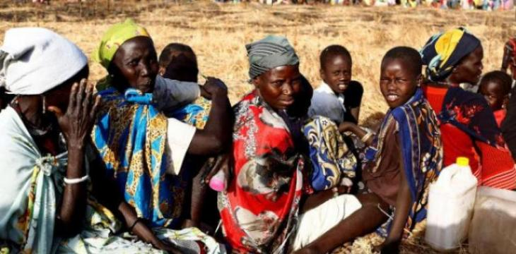Famine Stalks Millions in South Sudan after Droughts, Floods
