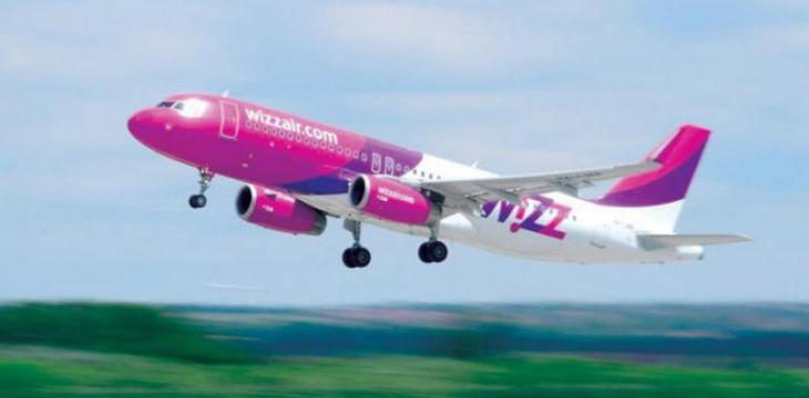 Europe's Wizz Air to Inaugurate New Airline in Abu Dhabi in 2020