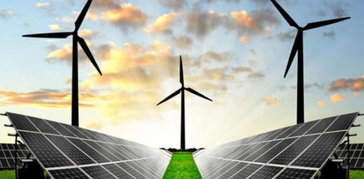 Arab-German Efforts to Boost Partnership in Fields of Alternative Energy
