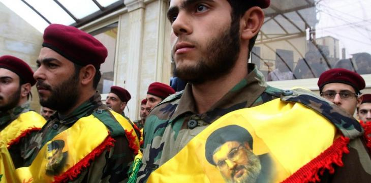 UK Expands Hezbollah Asset Freeze, Targets Entire Group