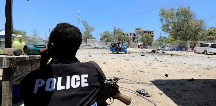 At Least 2 Killed as Turkish Contractors Targeted in Somalia Car Bomb