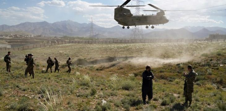 Taliban Seeks to Sign Withdrawal Deal With US by End of Month