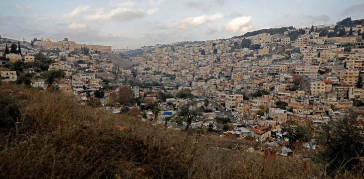 Palestinian Family Pledge Appeal over Jerusalem Eviction Ruling